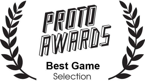 Proto Awards Best Game Selection