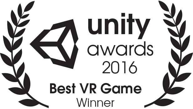 Unity Awards Best VR Game