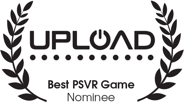 UploadVR Best PS VR Game Nominee