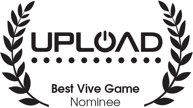 UploadVR Best Vive Game Nominee