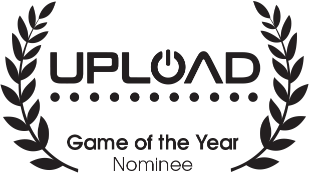 UploadVR Game Of The Year Nominee